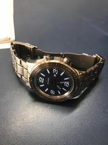 Relógio Technos Masculino Connect Duo P01aa/1p Smartwatch Br