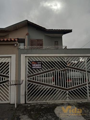 Imagem 1 de 15 de Sobrado A Venda Em Bela Vista  -  Osasco - 43199