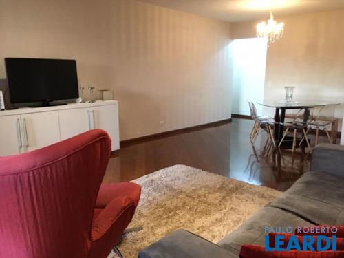 Imagem 1 de 15 de Apartamento - Alphaville - Sp - 613638