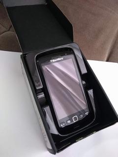 Blackberry 9860 - Wi-fi 5mp 3g Só Funciona Vivo - Funcionando Perfeitamente