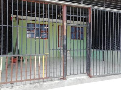 Financio Casa San Juan De Dios Desamparados 122 Mts2