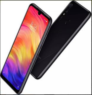 Xiaomi Redmi Note 7 Pro 6gb / 128gb - Versão Inglês- Chines