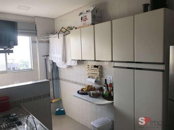 Apartamento Para Venda Por R$210.000,00 - Balneário Cidade Atlântica, Guarujá / Sp - Bdi18862