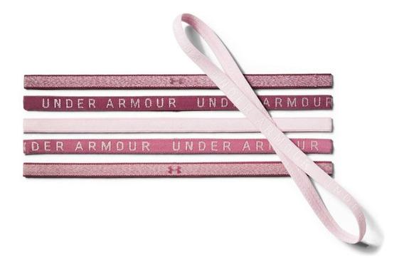 Vinchas Heather Mini (6pk) Under Armour