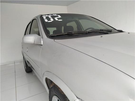Chevrolet Corsa 1.0 Mpfi Milenium 8v Gasolina 4p Manual