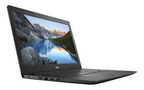 Laptop Dell Inspiron 15.6, Core I3-8th, 12gb Ram, 1tb, Touch