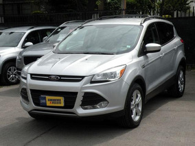 Ford Escape Escape 2.0 Aut 2013