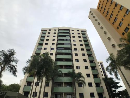 Apartamento Com 3 Dormitórios À Venda, 105 M² Por R$ 800.000,00 - Vila Brandina - Campinas/sp - Ap6302