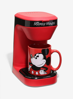 Cafetera Personal Mickey Mouse Disney