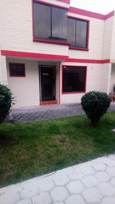 Casa De 3 Habitaciones Y 3 Baños.