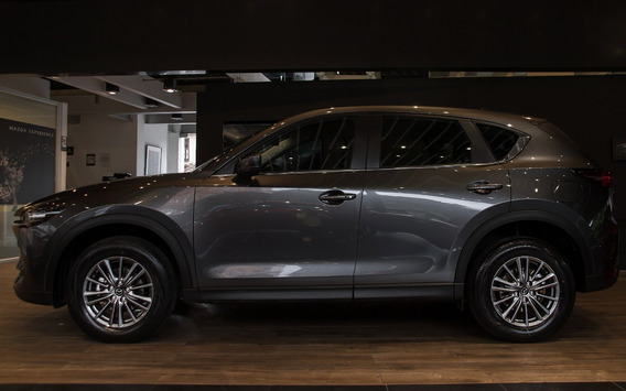 Mazda Cx5 Touring 4x2 *cll 127
