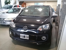 Volkswagen Up! 1.0 Black Up! 75cv