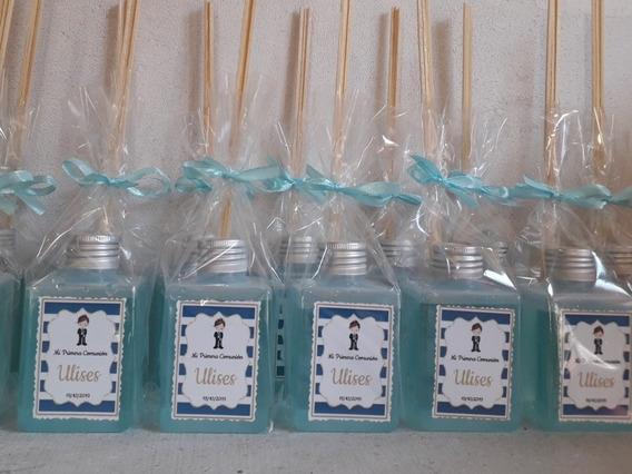 Difusores Aromaticos Personalizado De 125cc