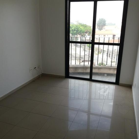 Lindo Apartamento Para Locação Com 2 Dorm E 1 Suite. - Ap7300