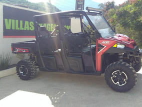 Polaris Ranger Crew Xp1000 2017