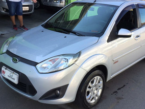 Ford Fiesta Sedan 1.6 Pulse Flex 4p