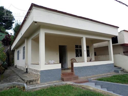 Imagem 1 de 15 de Casa Em Pedras Ruivas  -  Paty Do Alferes - 2301