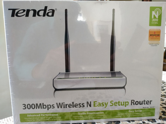 Router 300mbps Tenda W308r