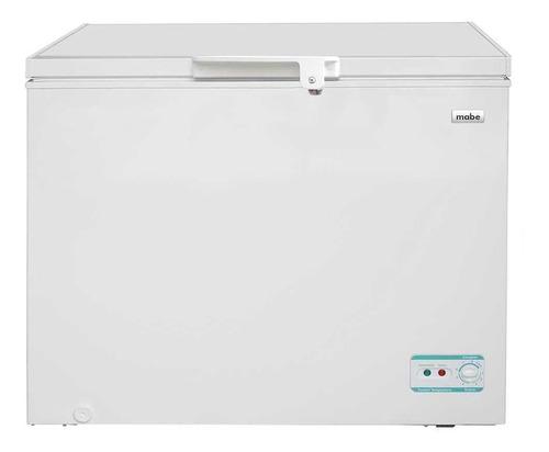 Congelador Horizontal Mabe  Chm7bps0 (7p³) Nueva En Caja