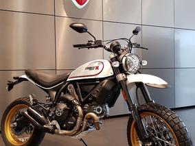 Ducati Desert Sled - Bonificacion Especial !!!