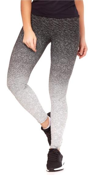 Calça Legging Fitness Estampada Marca Alto Giro Matrix Lines