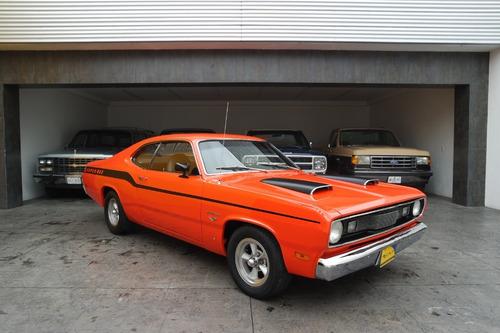 Imagen 1 de 13 de 1971 Dodge Super Bee Duster De Colección