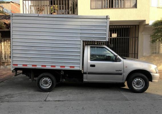 Chevrolet Luv 2.5 Turbo Diesel 4x2 Mod 2002 Full Estado