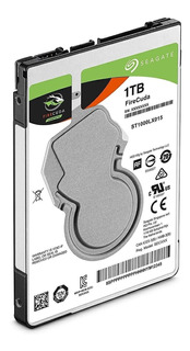 Disco Seagate Firecuda 1tb Sshd Notebook Ps4
