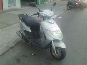 Suzuki Bugman 125