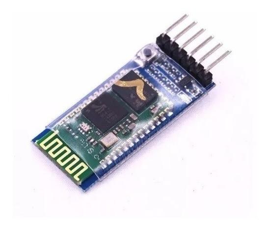 Módulo Bluetooth Hc-05 Master Slave Hc-05