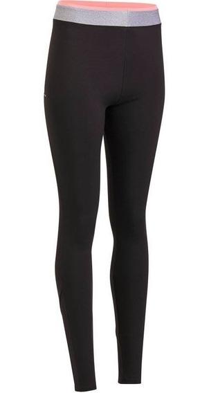 Leggings Cardio Fitness Para Mujer Negro 100 8393809 2