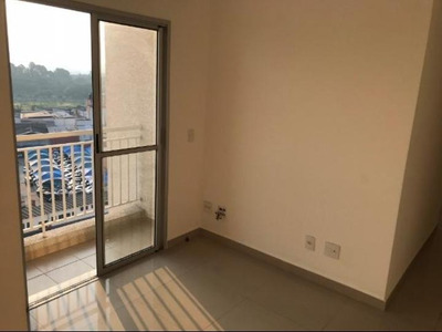 Apartamento Cecap Guarulhos Sp Brasil - L 1719
