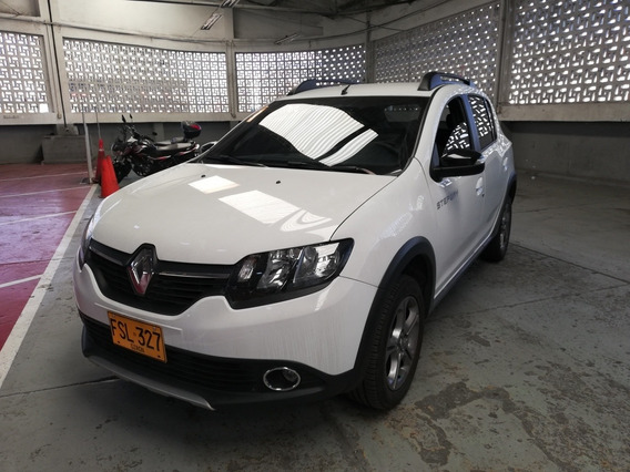 Renault Stepway Intens At