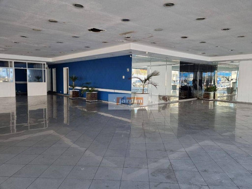 Imagem 1 de 10 de Salão, 250 M² - Venda Ou Aluguel  - Centro - São Bernardo Do Campo/sp - Sl0209