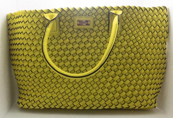 Bolsa Schutz Original - Amarelo Abacaxi *novo*