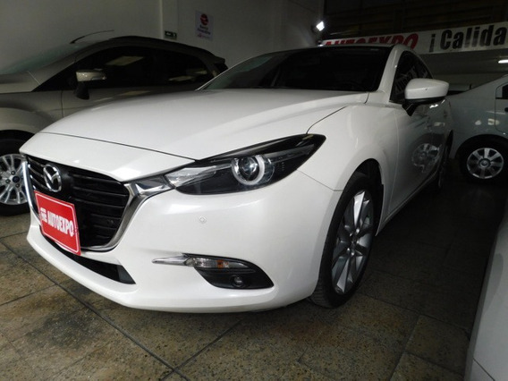 Mazda 3 Grand Touring Sedan Sec 2 Gasolina