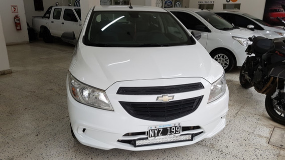 Chevrolet Onix 2014 1.4 Nafta, Versión Lt 5 Puertas