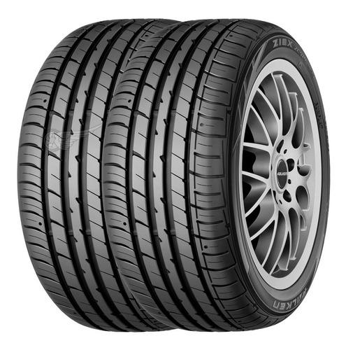 Kit 2 Neumáticos Falken 235 60 17 Chevrolet Captiva Mercedes