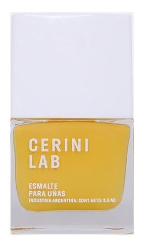 Esmalte Moscu Cerini Lab
