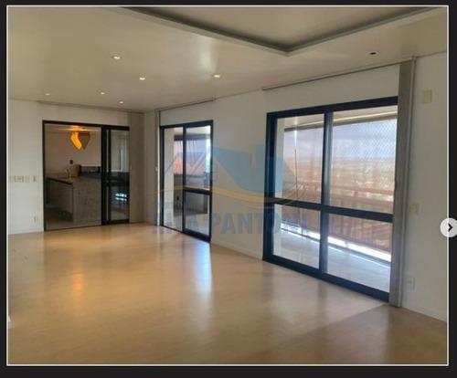 Imagem 1 de 10 de Apartamento, Jardim Irajá, Ribeirão Preto - A4702-v