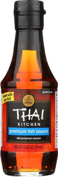 Salsa De Pescado Thai Kitchen 199 Ml