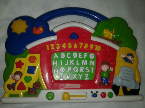 Juguete Didáctico Para Niños Pequeños