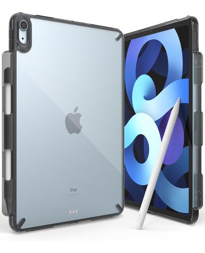 Imagen 1 de 7 de Funda iPad Air 4ta 2020 Ringke Fusion Anti Impacto Original