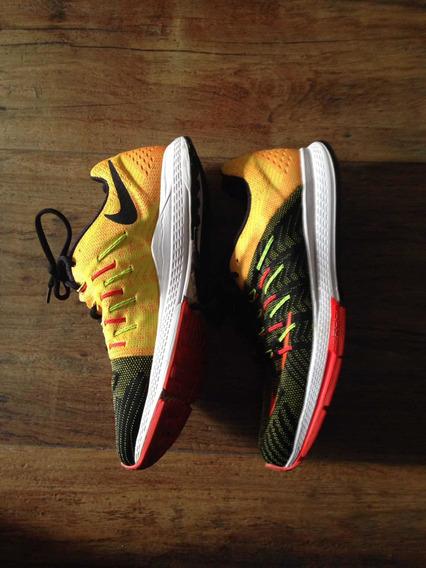 Tenis Nike Zoom Elite 8