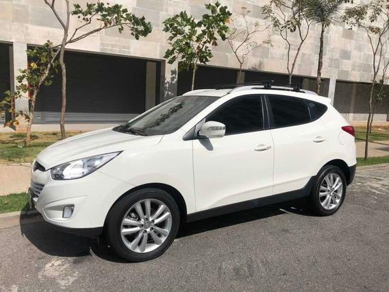 Hyundai Ix35 2013 2.0 Gls 2wd Flex Aut. 5p