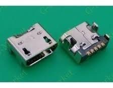 Conector Carga Lg D157 D175f D295f E467f E465f Frete R$9,00