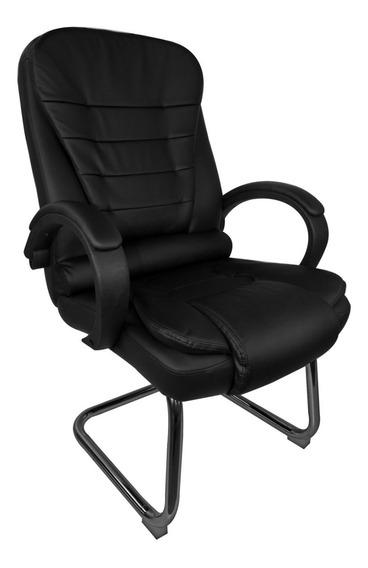 Cadeira De Escritório Fixa Secretaria Executiva