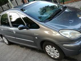 Citroën Xsara Picasso 2.0 Exclusive 2005