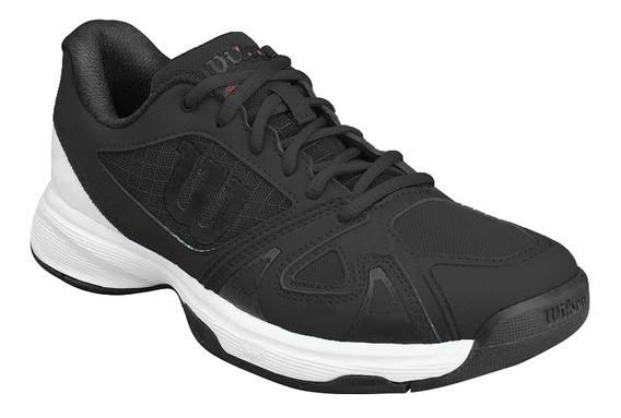 Zapatillas Tenis Wilson Smash Pro - Hombre