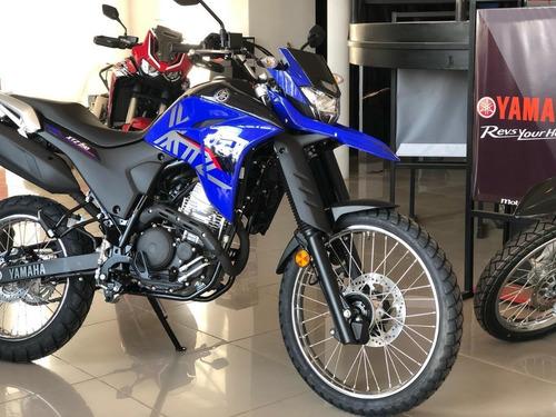 Nueva Yamaha Xtz 250 Abs